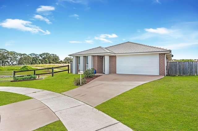 12 Lavender Close, Gillieston Heights NSW 2321