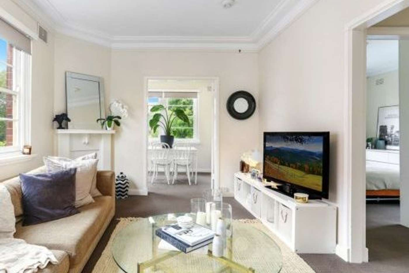 Main view of Homely apartment listing, 9/18 Furber Road, Centennial Park NSW 2021