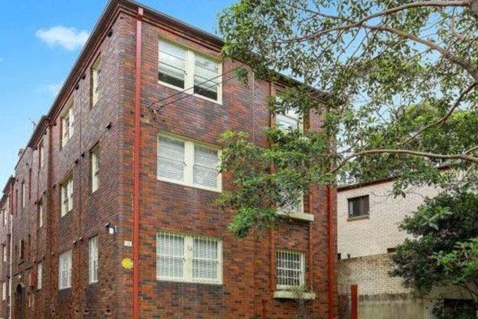Second view of Homely apartment listing, 9/18 Furber Road, Centennial Park NSW 2021