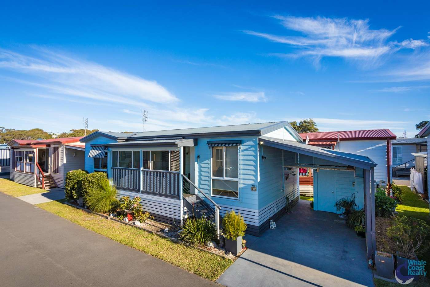 Main view of Homely retirement listing, K13/48 Princes Highway, Narooma NSW 2546