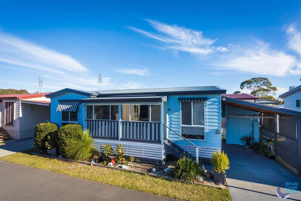 Fourth view of Homely retirement listing, K13/48 Princes Highway, Narooma NSW 2546