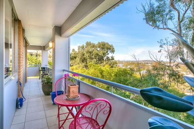 2/91 Dornoch Terrace, Highgate Hill QLD 4101