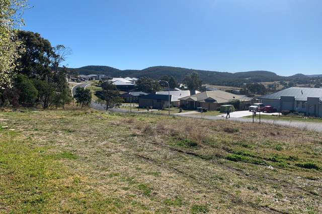 2 James O'donnell Drive, Bowenfels NSW 2790