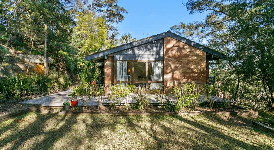 42 Higgerson Ave, Engadine NSW 2233