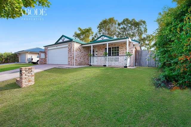 35 Allister Crescent, Rothwell QLD 4022