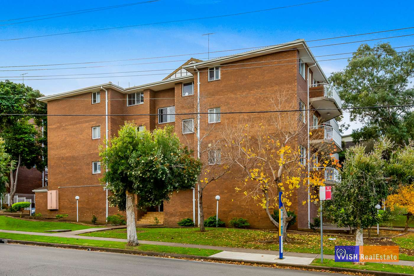 Main view of Homely unit listing, 8/15 Pye Street, Westmead NSW 2145