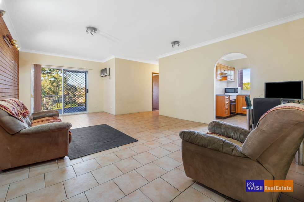 Third view of Homely unit listing, 8/15 Pye Street, Westmead NSW 2145