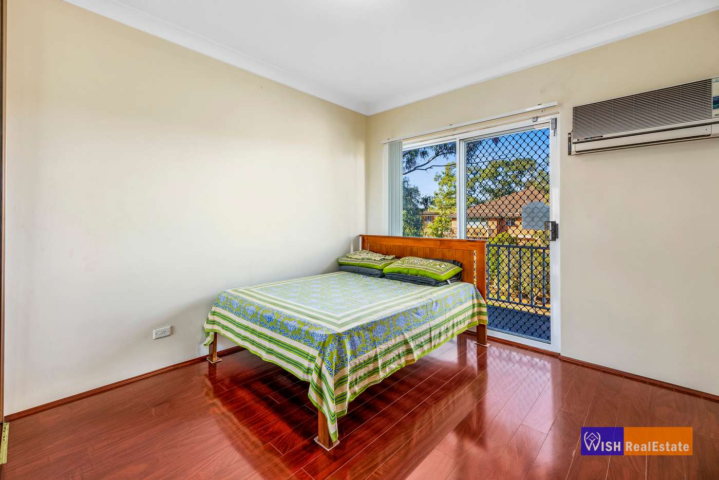 Fifth view of Homely unit listing, 8/15 Pye Street, Westmead NSW 2145