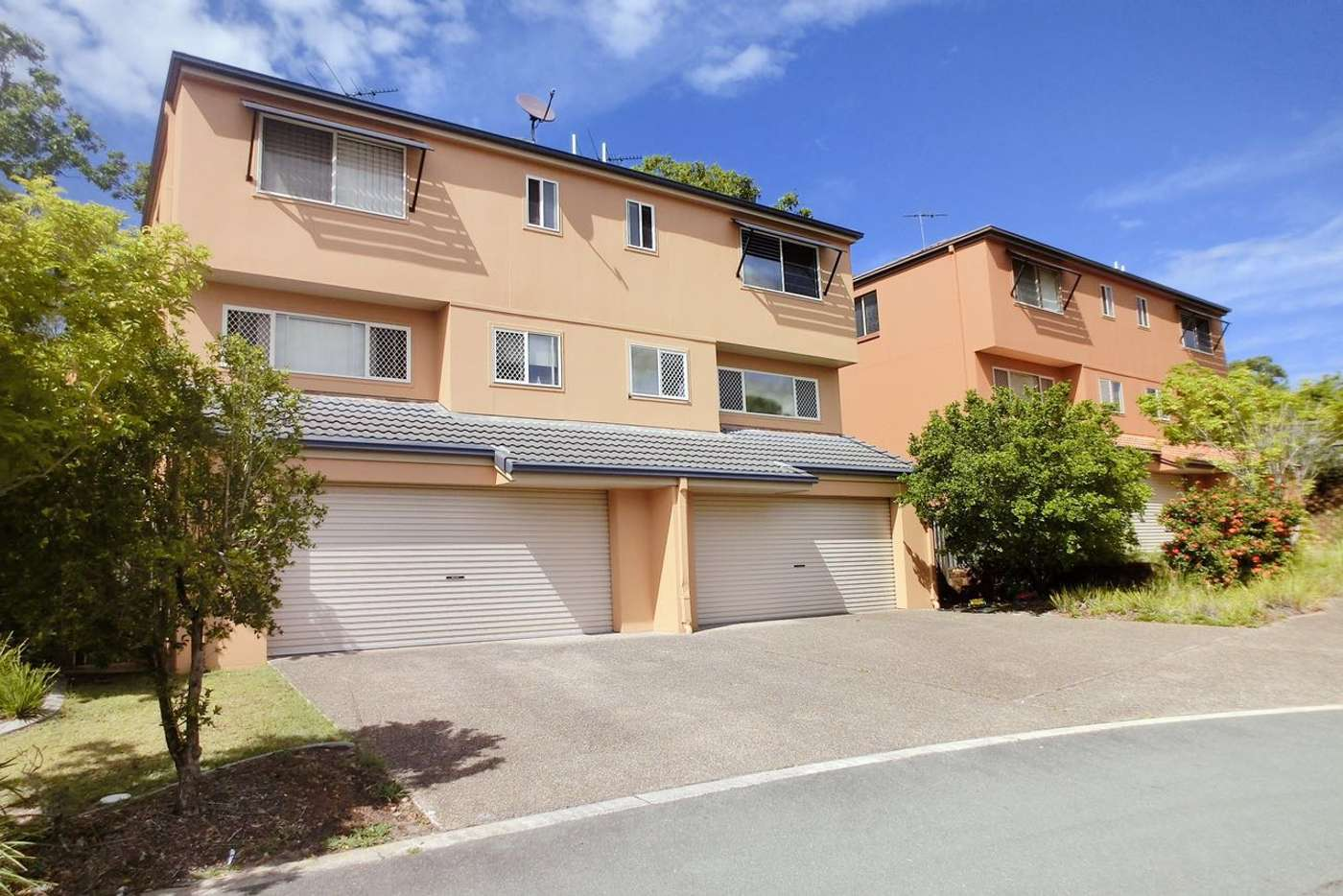 Main view of Homely townhouse listing, 9 San Mateo Blvd, Eight Mile Plains QLD 4113