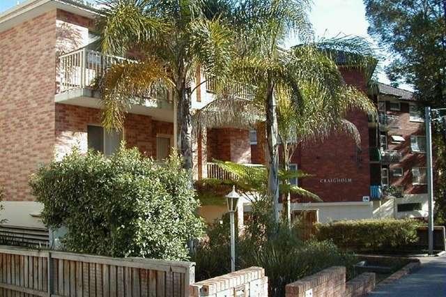 4/2 Morwick Street, Strathfield NSW 2135