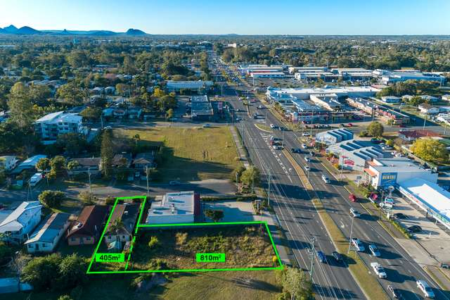 96-98 Morayfield Road, Caboolture South QLD 4510