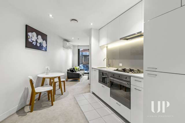 05/263 Franklin Street, Melbourne VIC 3000