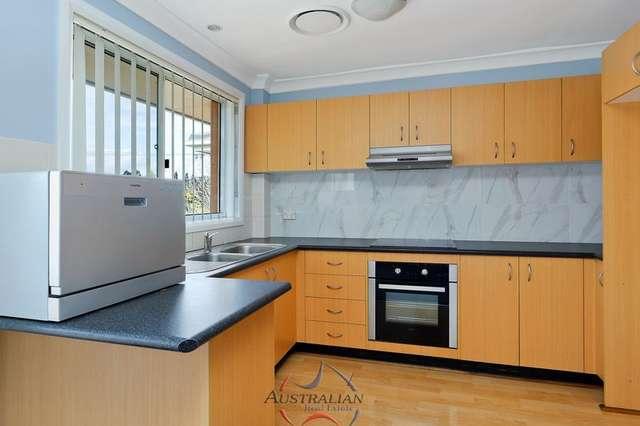 3/1-11 George Street, St Marys NSW 2760