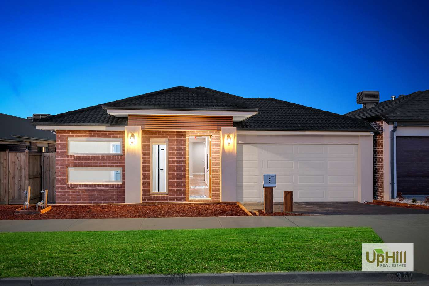 Main view of Homely house listing, 35 CATTEES STREET, Clyde North VIC 3978