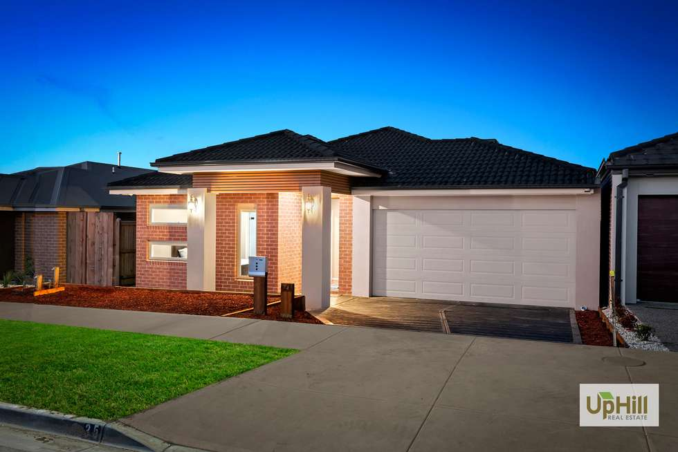 Second view of Homely house listing, 35 CATTEES STREET, Clyde North VIC 3978