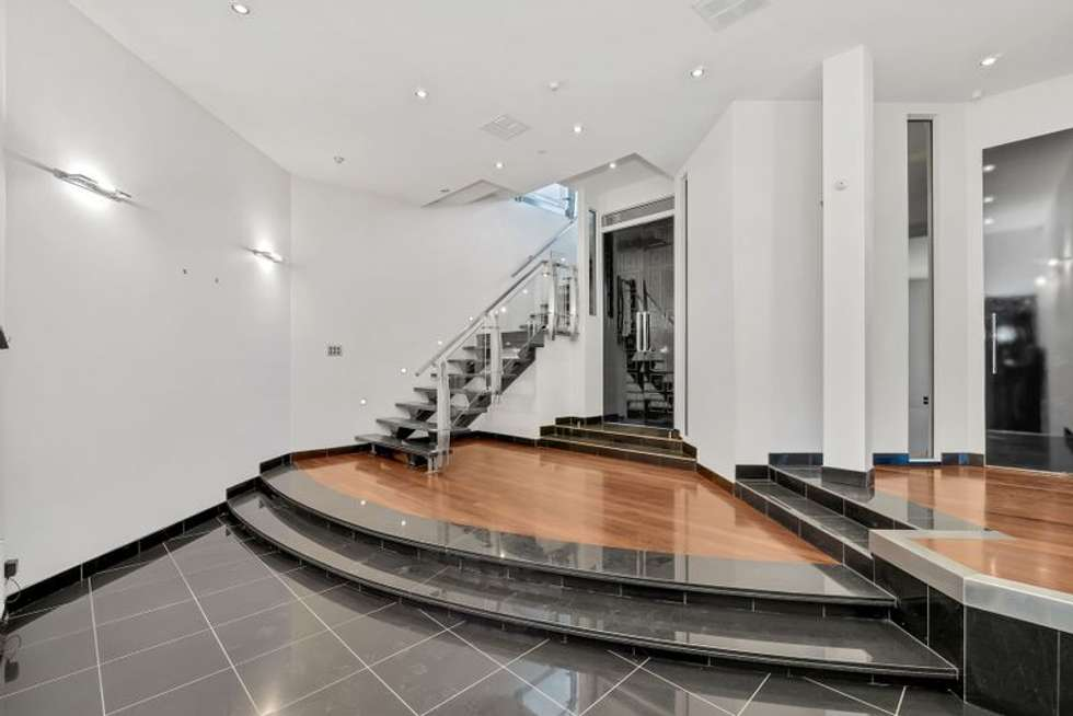 Fourth view of Homely apartment listing, 27/115 Oxford Street, Collingwood VIC 3066