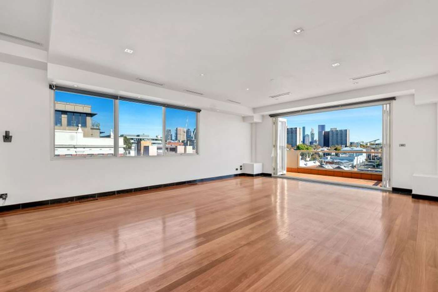 Sixth view of Homely apartment listing, 27/115 Oxford Street, Collingwood VIC 3066