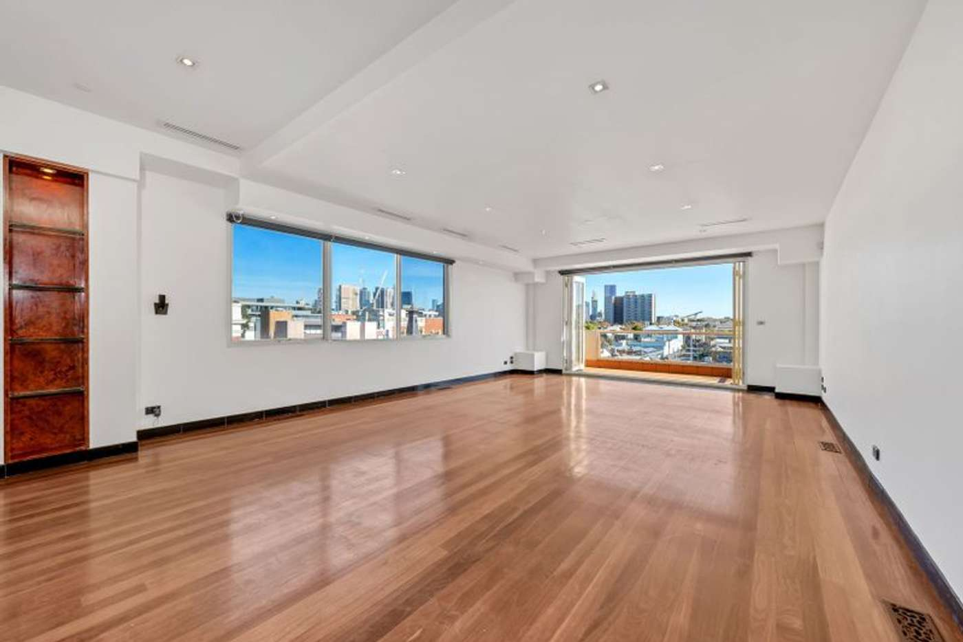 Seventh view of Homely apartment listing, 27/115 Oxford Street, Collingwood VIC 3066