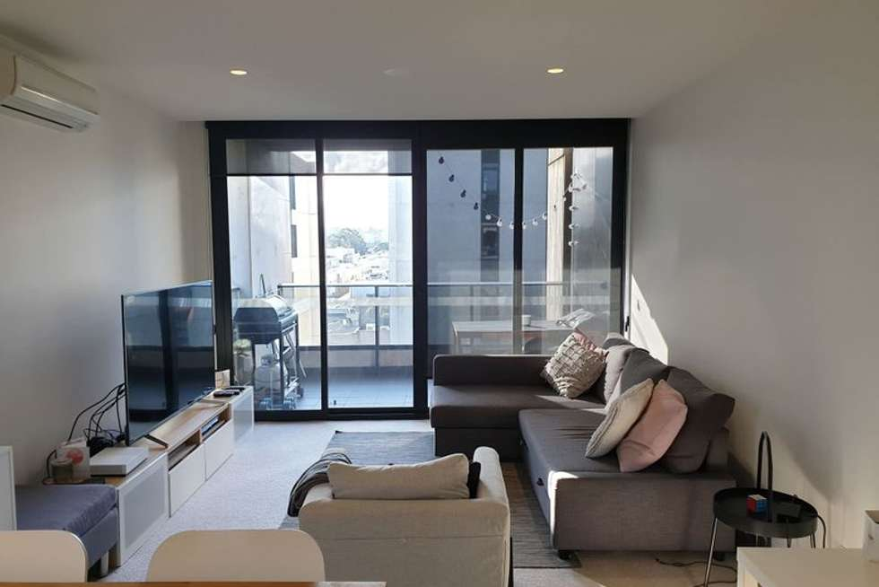 Second view of Homely apartment listing, 401/1 Studio Walk, Richmond VIC 3121
