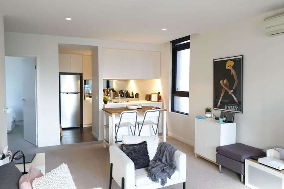 Third view of Homely apartment listing, 401/1 Studio Walk, Richmond VIC 3121