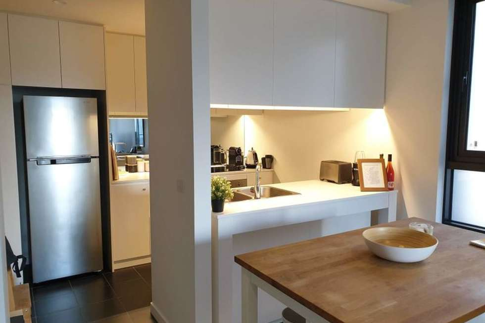 Fifth view of Homely apartment listing, 401/1 Studio Walk, Richmond VIC 3121