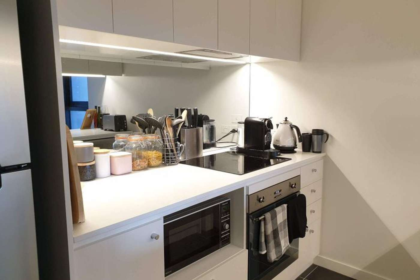 Sixth view of Homely apartment listing, 401/1 Studio Walk, Richmond VIC 3121
