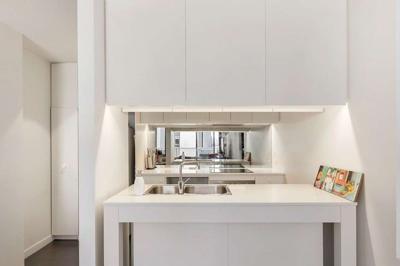 Seventh view of Homely apartment listing, 401/1 Studio Walk, Richmond VIC 3121