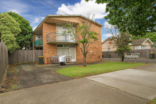 3/95 Macalister Street, Sale VIC 3850