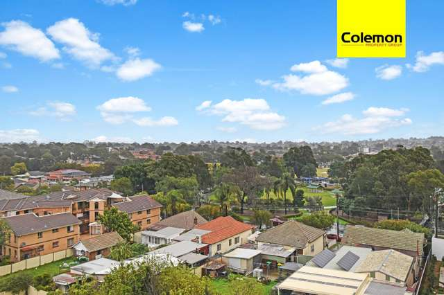 3 Leonard St, Bankstown NSW 2200