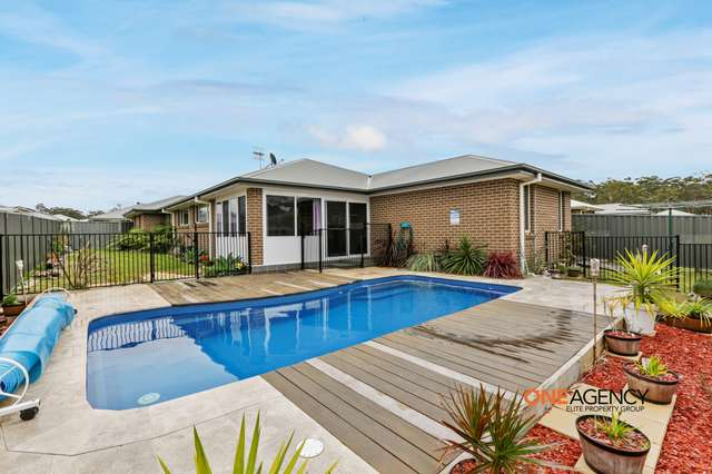 9 Chichester Road, Sussex Inlet NSW 2540