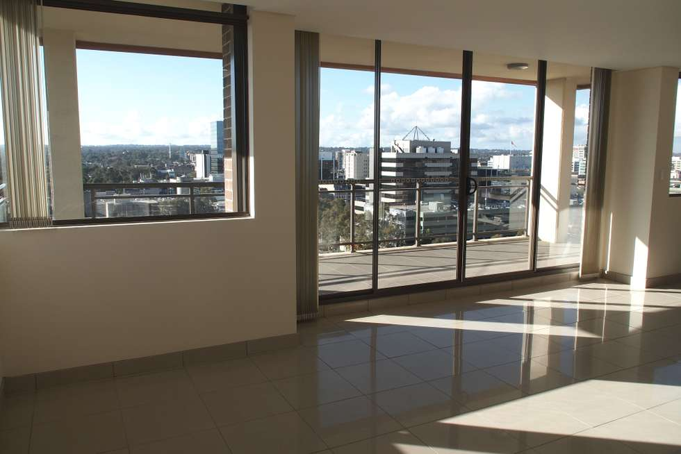 Third view of Homely apartment listing, 28/9 Campbell Street, Parramatta NSW 2150