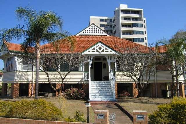 1/27 Dornoch Terrace, Highgate Hill QLD 4101