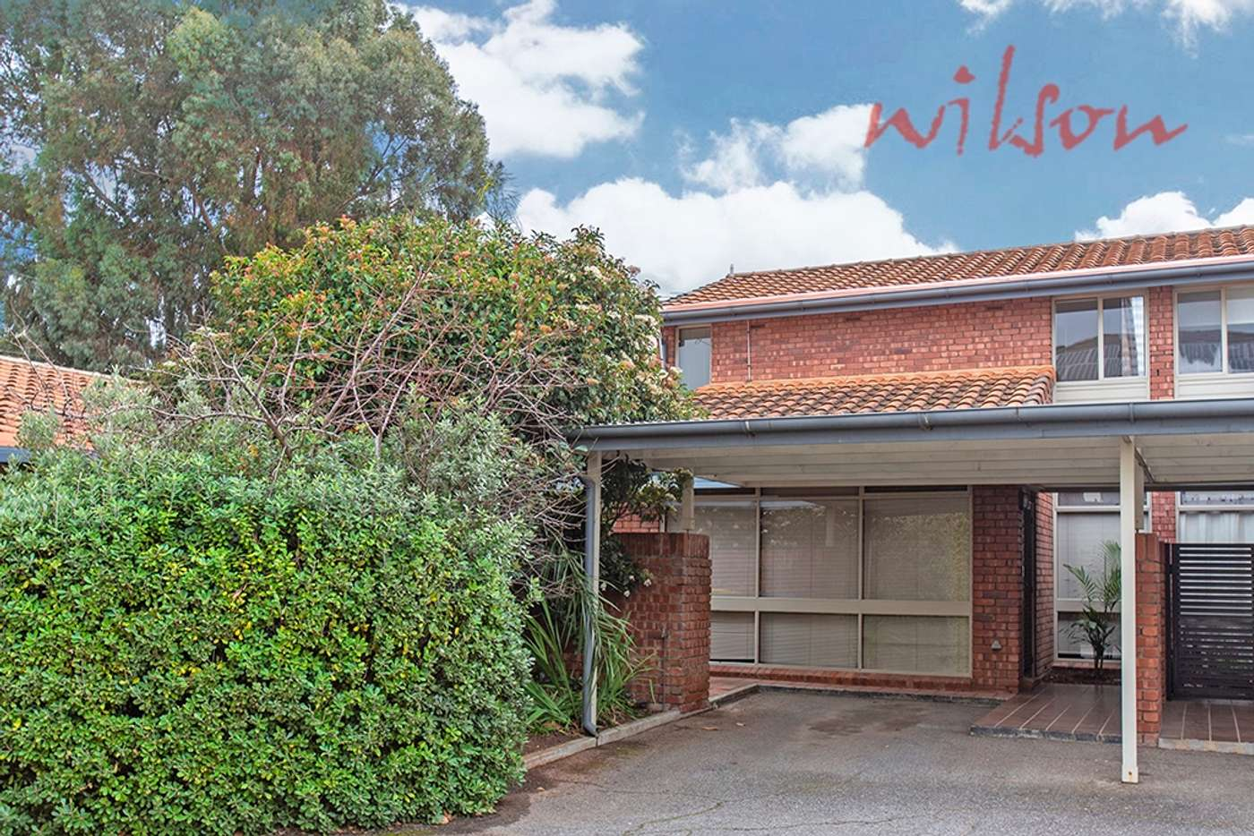 Main view of Homely townhouse listing, 3/305 Portrush Road, Norwood SA 5067