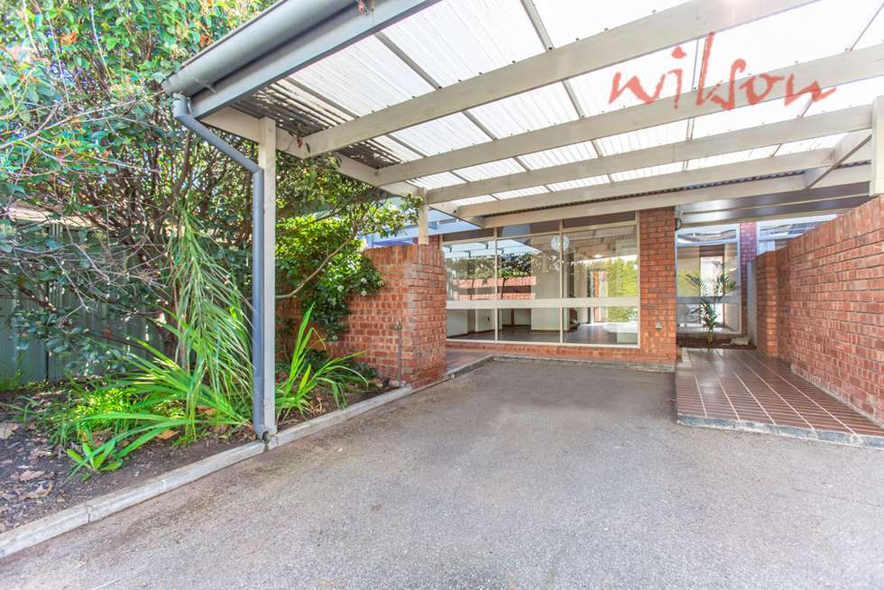 Second view of Homely townhouse listing, 3/305 Portrush Road, Norwood SA 5067