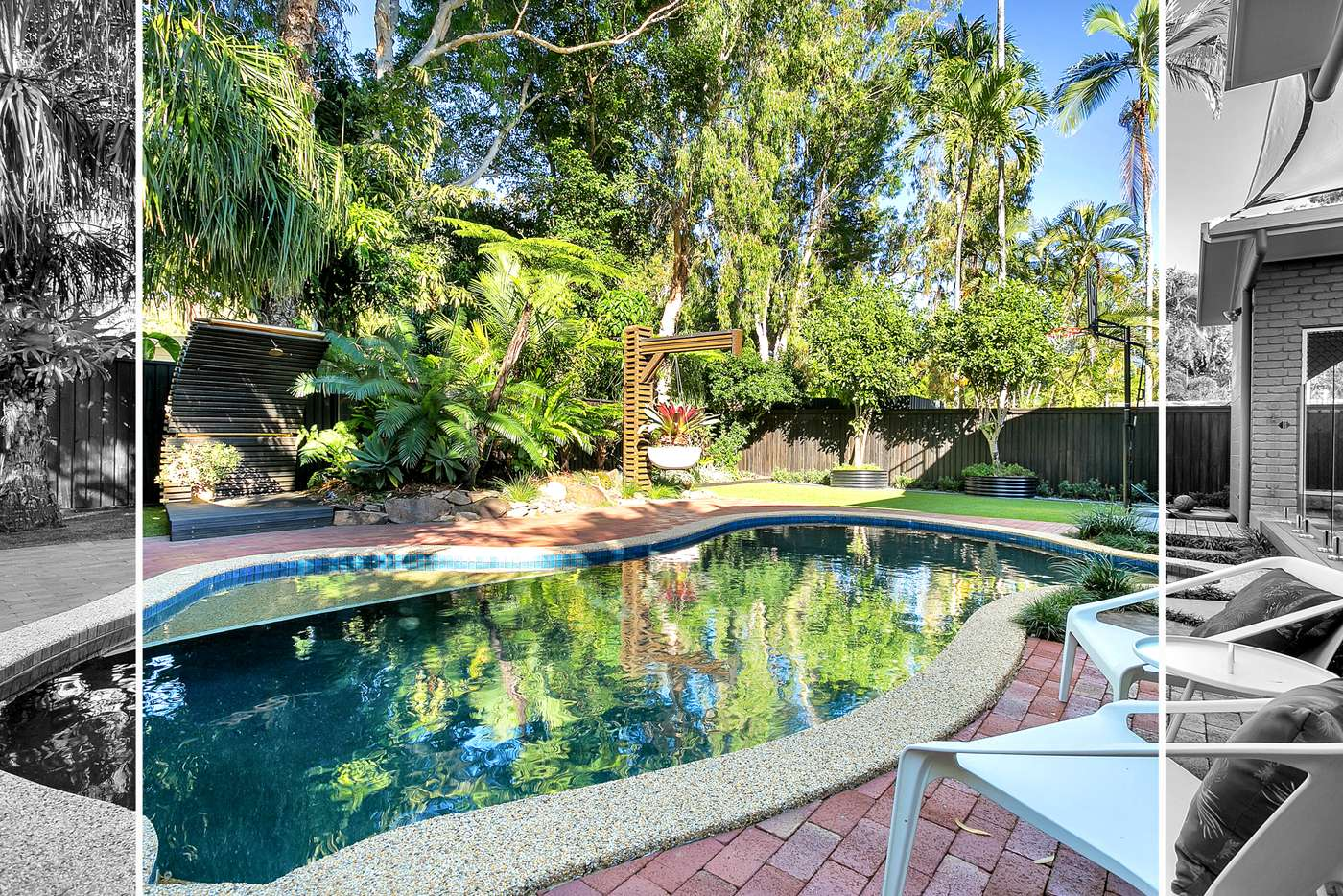 Main view of Homely house listing, 40 Satellite Street, Clifton Beach QLD 4879