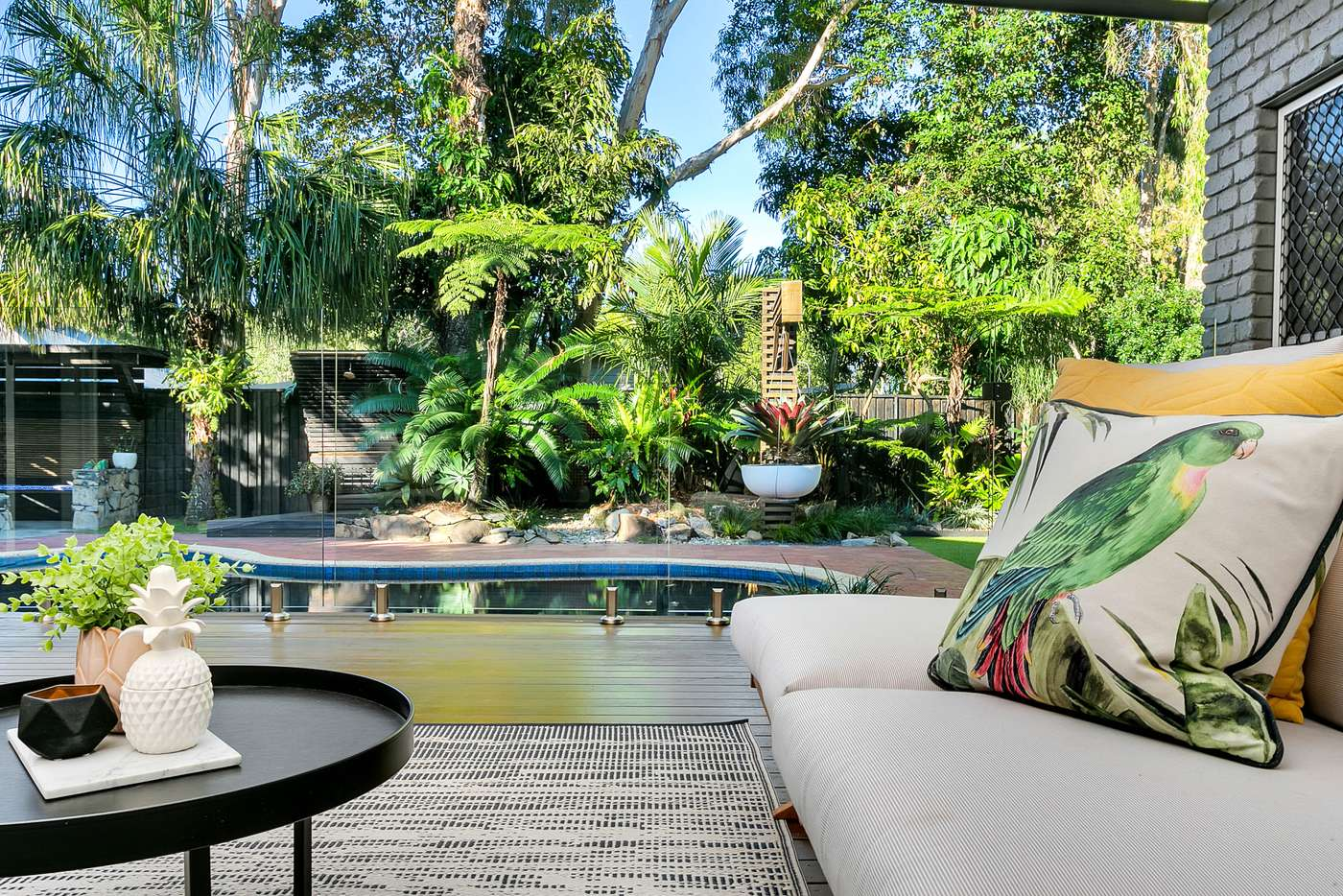 Fifth view of Homely house listing, 40 Satellite Street, Clifton Beach QLD 4879