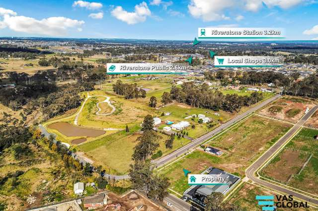 LOT LOT 114/91 JUNCTION ROAD, Riverstone NSW 2765