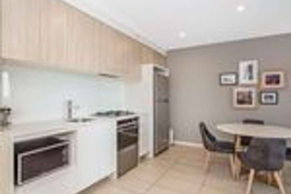 Third view of Homely apartment listing, 1505/35 Hercules Street, Hamilton QLD 4007