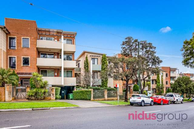 48/6-18 Redbank Road, Northmead NSW 2152