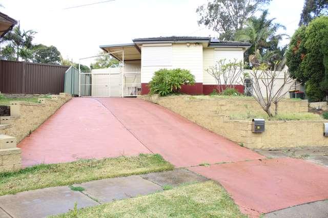65 LABRADOR STREET, Rooty Hill NSW 2766