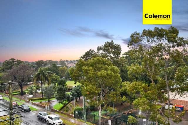 Lvl 2/74 Restwell St, Bankstown NSW 2200