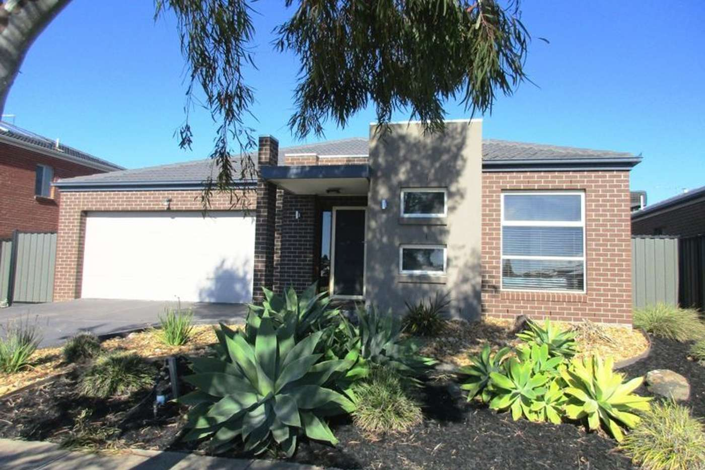 Main view of Homely house listing, 33 Hermitage Parade, Derrimut VIC 3030