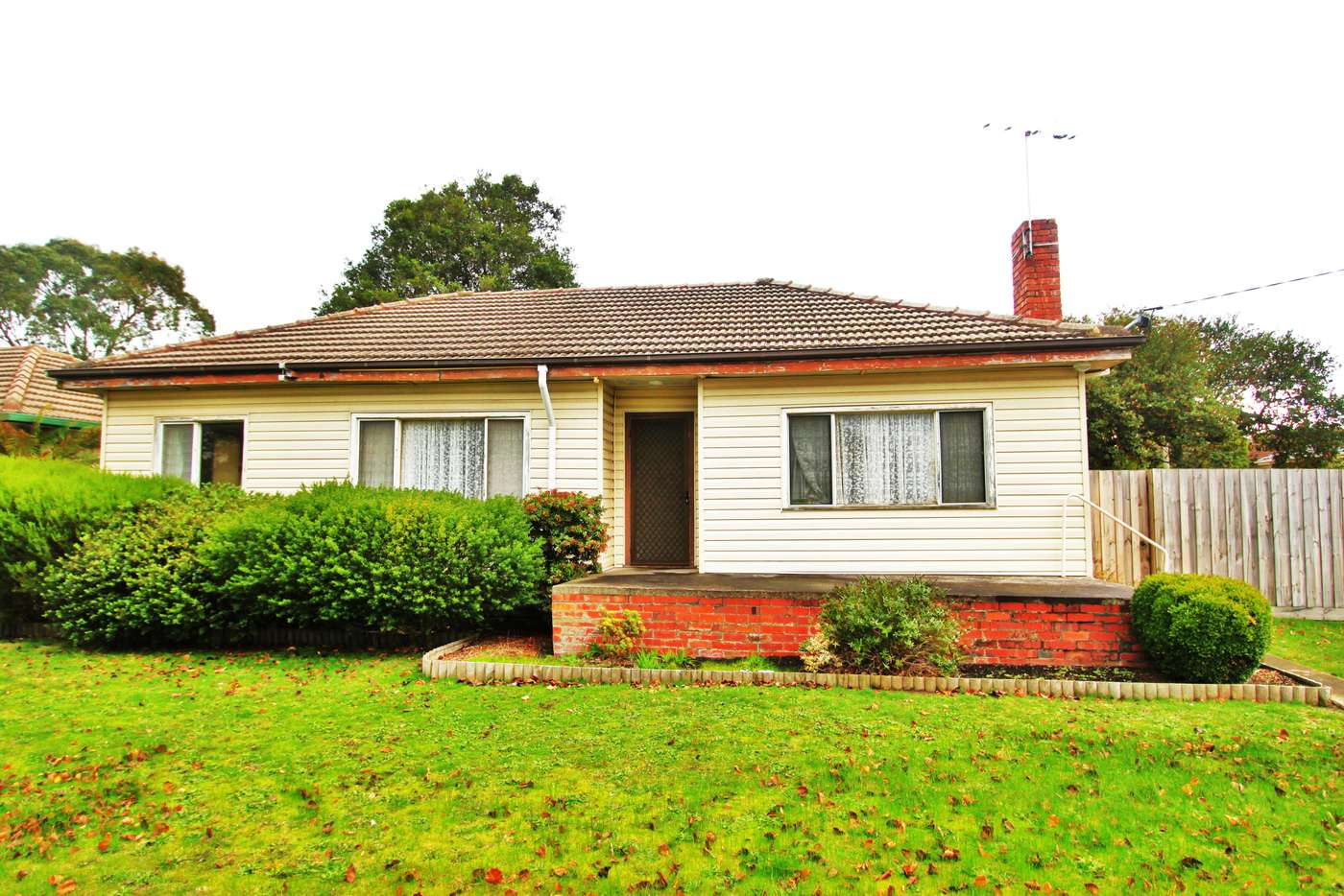 Main view of Homely house listing, 21 Leigh Street, Huntingdale VIC 3166
