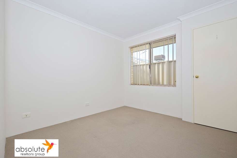 Second view of Homely villa listing, 5/35 Bungaree Road, Wilson WA 6107