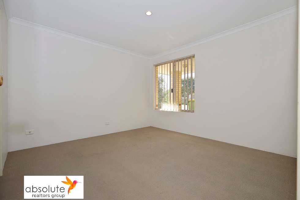 Fifth view of Homely villa listing, 5/35 Bungaree Road, Wilson WA 6107