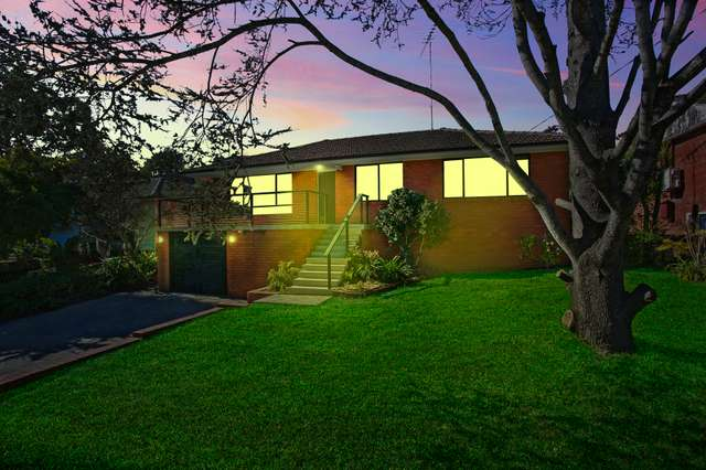 8 The High Road, Blaxland NSW 2774