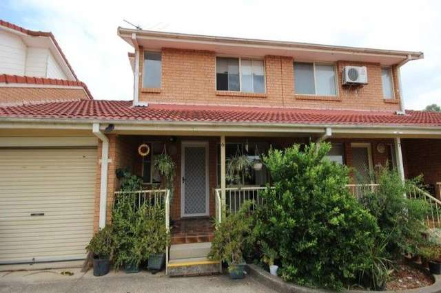 6/63 Canterbury Road, Glenfield NSW 2167