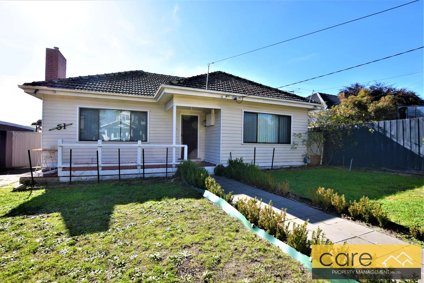 Main view of Homely house listing, 51 Ross Street, Huntingdale VIC 3166