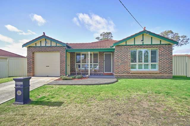 22 Fraser Street, Tahmoor NSW 2573