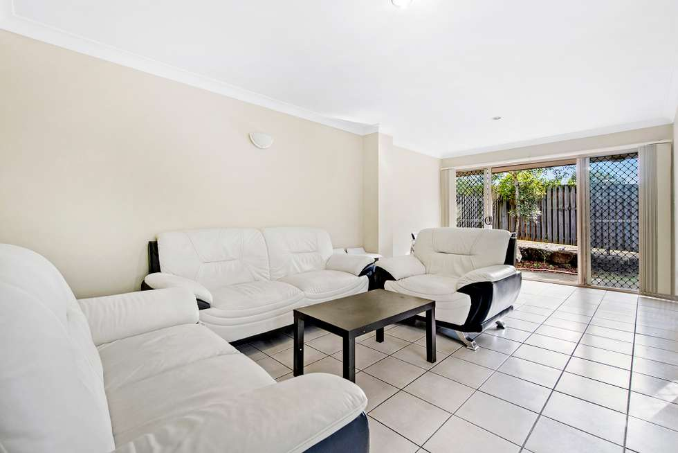 Second view of Homely townhouse listing, Townhouse/36 Rushton Street, Runcorn QLD 4113